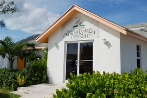Adventist Bahamas - Churches